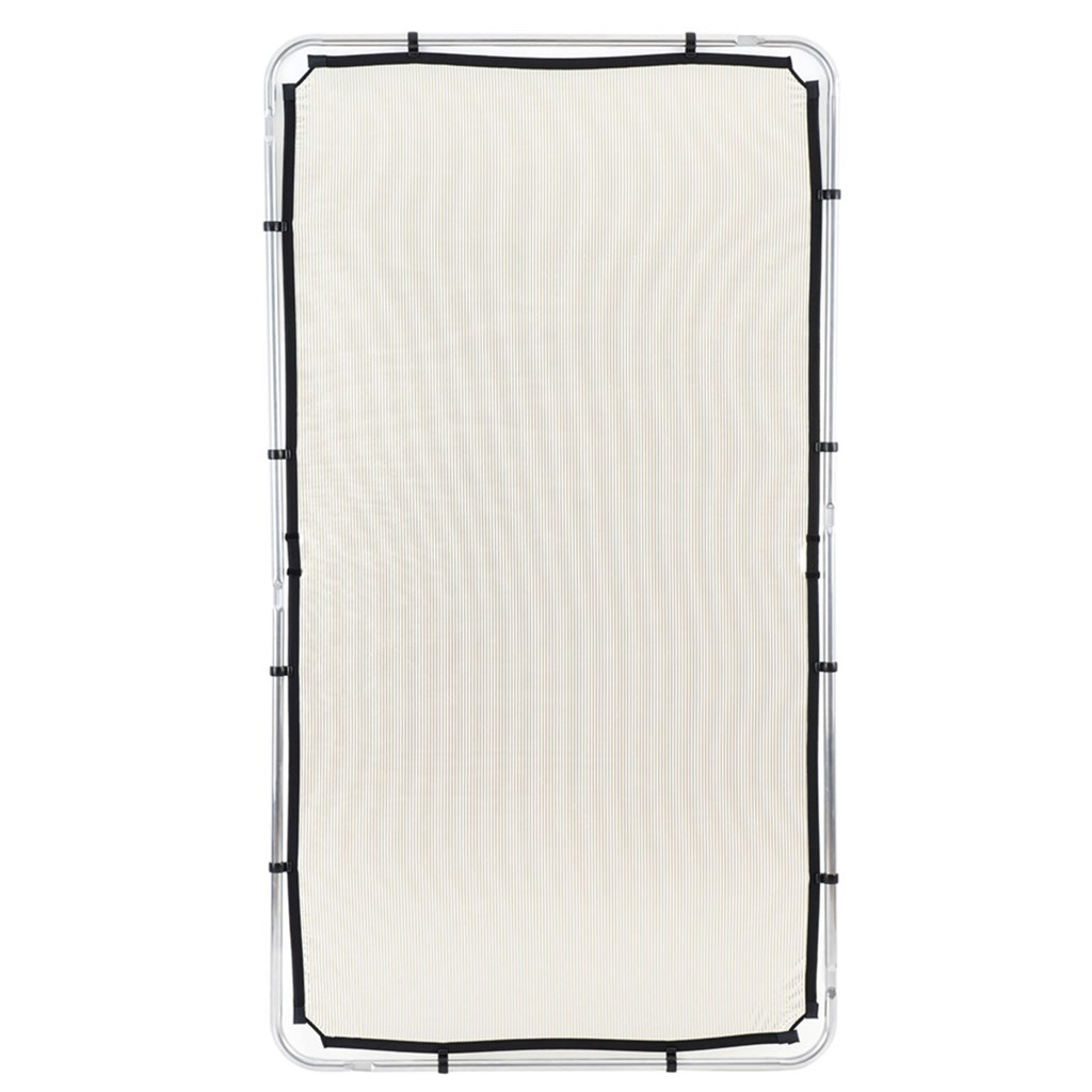 Lastolite Skylite Rapid Fabric Medium 1.1 x 2m Soft Gold Difflectorl (LR81209R)