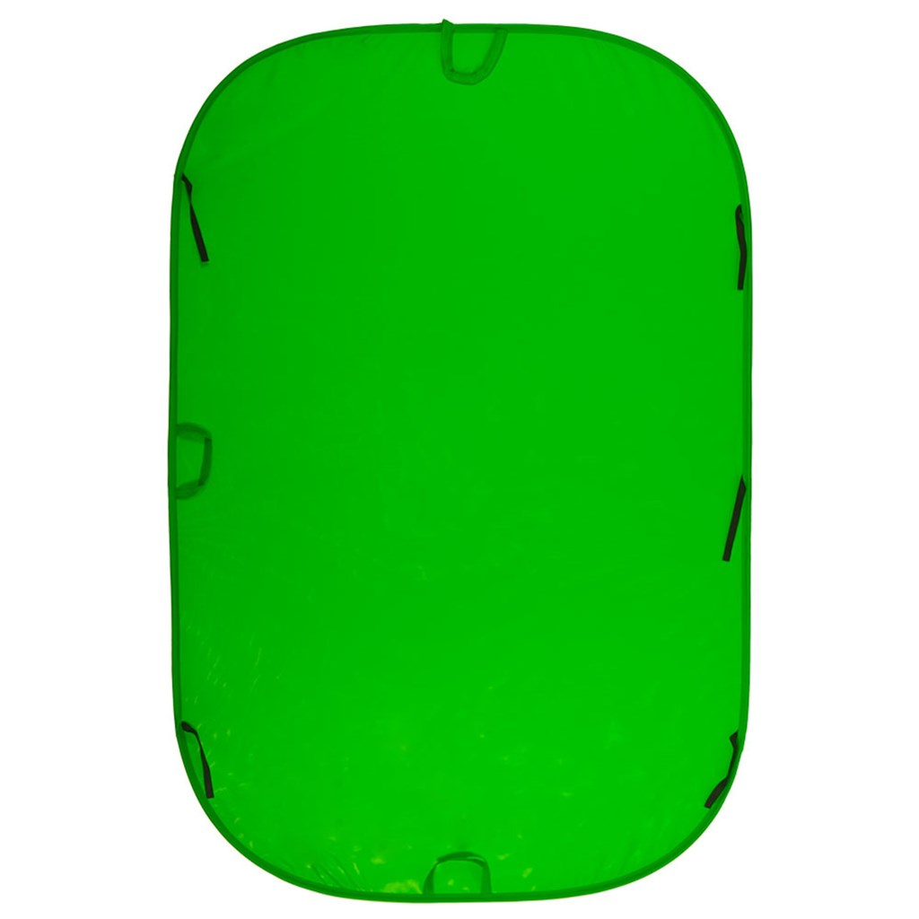 Lastolite Collapsible 1.8m x 2.75m Chromakey Green (LC6981)
