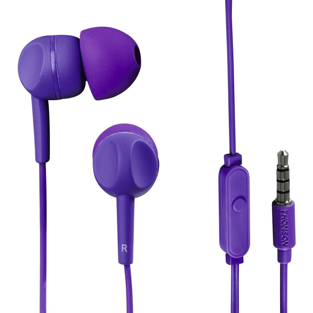 Thomson EAR3005 fialová