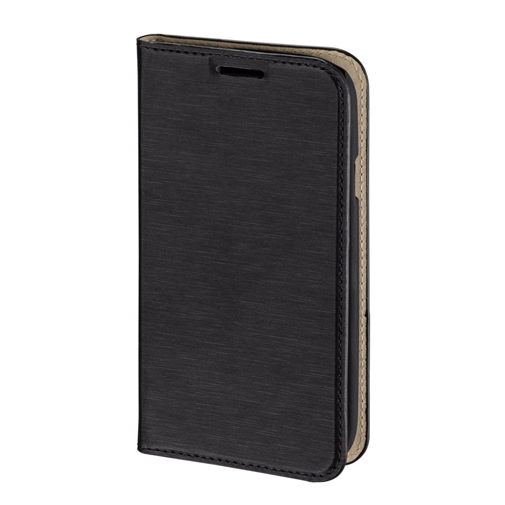 Hama Slim Booklet Case for Samsung Galaxy SIII/SIII Neo, black