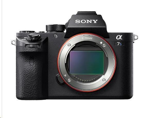 Sony Alpha A7s II tělo