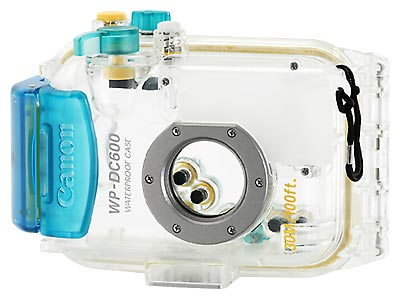 Canon WP-DC600
