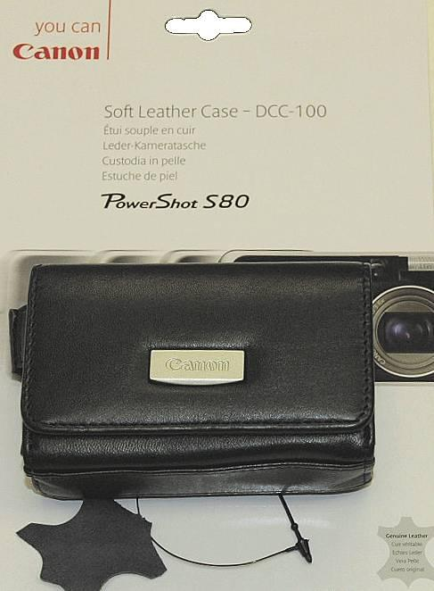 Canon DCC-100