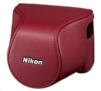 NIKON CB-N2200S červené