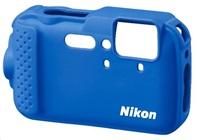 NIKON CF-CP001 modrý
