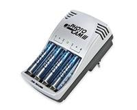 Baterie - Ansmann PHOTO CAM III Power Set+ 4xAA 2850 mAh