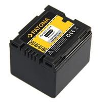 Patona fotobaterie pro Panasonic CGA-DU14 1400mAh