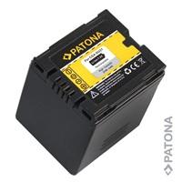 Patona fotobaterie pro Panasonic CGA-DU21 2100mAh