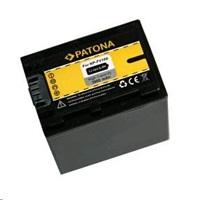 Patona fotobaterie pro Sony NP-FH100 2000mAh Li-Ion