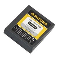 Patona fotobaterie pro Rollei Prego DP3200 DP8300 750mAh
