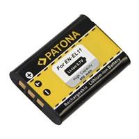 Patona fotobaterie pro Nikon EN-EL11 600mAh