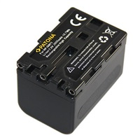 Patona fotobaterie pro Sony QM71 2600mAh