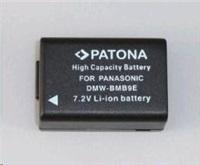 Patona fotobaterie pro Panasonic BMB9 895mAh