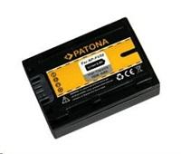 Patona fotobaterie pro Sony FV50 700mAh