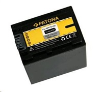 Patona fotobaterie pro Sony NP-FH50 700mAh