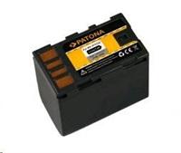 Patona fotobaterie pro JVC BN-VF823U 2190mAh Li-Ion