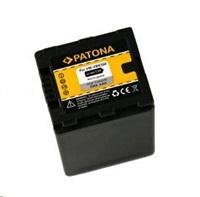 Patona fotobaterie pro Panasonic VW-VBN390 3300mAh Li-Ion