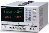 CONRAD GPD-3303S trojitý programovatelný napájecí DC zdroj