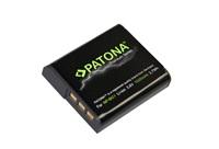 Fotobaterie Patona pro Sony NP-BG1 1020mAh Li-Ion Premium