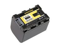 Fotobaterie Patona pro JVC BN-VG121 2400mAh Li-Ion