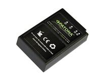 Fotobaterie Patona pro Olympus BLS5 1100mAh Li-Ion Premium