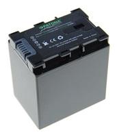 Fotobaterie Patona pro JVC BN-VG107 4450mAh Li-Ion Premium