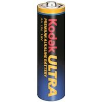 KODAK ULTRA DIGITAL baterie AA; 4ks