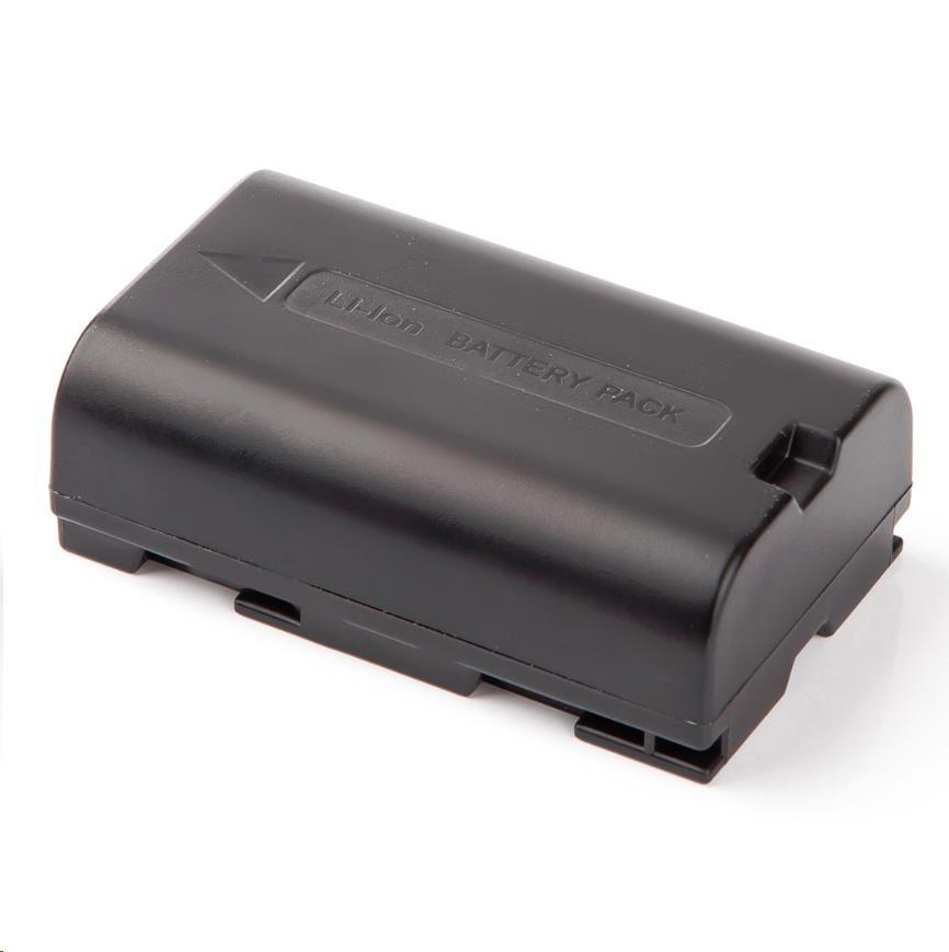 MadMan Baterie pro Panasonic CGR-D120/D08s