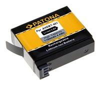 Patona fotobaterie GoPro Hero 4 AHDBT-401 1160mAh Li-Ion