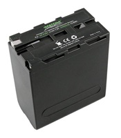 Patona fotobaterie pro Sony NP-F990 10400mAh Li-Ion Premium