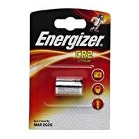ENERGIZER LITHIUM PHOTO speciální baterie do fotoaparátů CR2 3V BL1