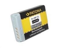 Patona fotobaterie pro Canon NB-13L 1010mAh Li-Ion