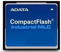 ADATA Industrial CompactFlash karta (CF) 8GB MLC 0-70°C