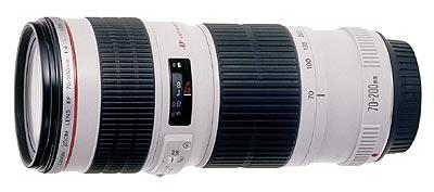 Canon EF 70-200mm f/4,0 L IS USM