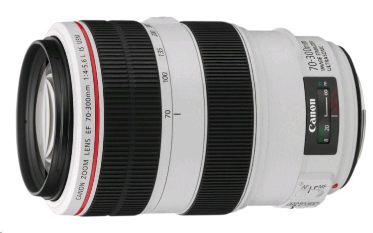Canon EF 70-300mm 1/4.0-5.6 L IS USM
