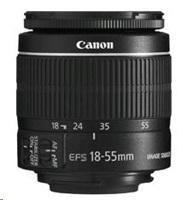 Canon EF-S 18-55mm 1/3.5-5.6 IS II