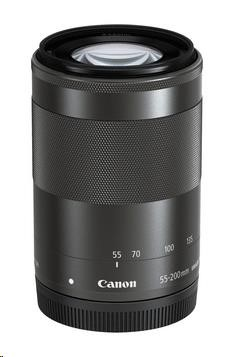Canon EF-M 55-200 F4.5-6,3 IS STM