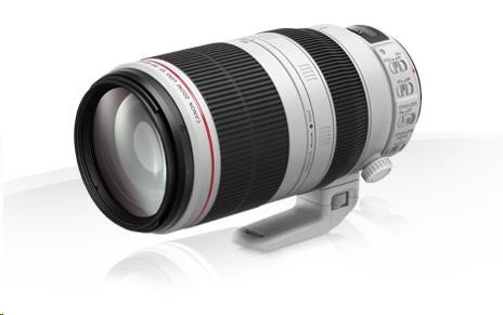 Canon EF100-400mm f/4,5-5,6L IS II USM