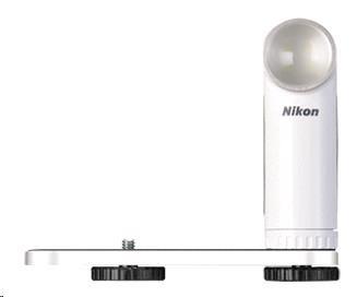 NIKON LD-1000 bílé