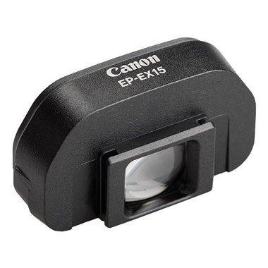 Canon EP-EX15 II