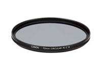 Canon filtr 72 mm PL-C B polarizační filtr
