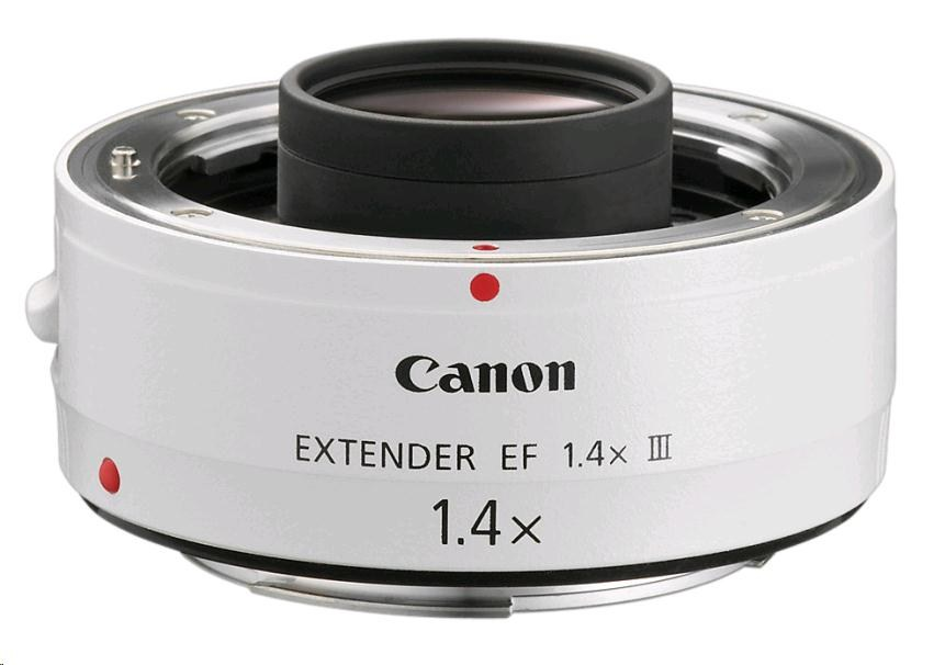 Canon EF 1.4x III