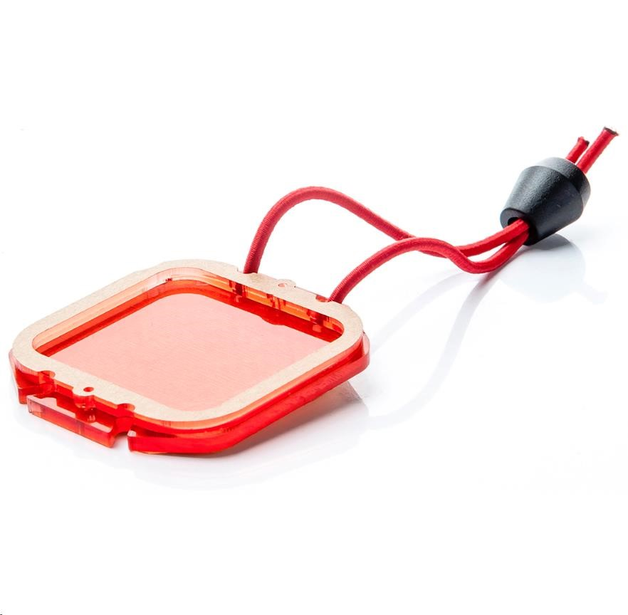 MadMan Red filter pro GoPro HERO3+/HERO4