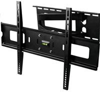 """CONNECT IT Nástěnný držák TV A1 s dvojitým ramenem, naklápěcí (±15°/±90°, 32"""" - 60"""", max. 40kg)"""
