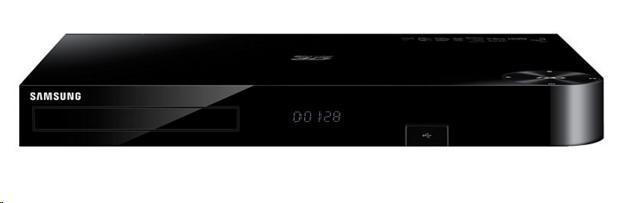 SAMSUNG BD-H8500/EN