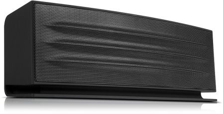 SPEED LINK Bluetooth reproduktor SL-8910-BK SOLITUNE Supreme Stereo Speaker - Bluetooth, NFC