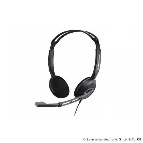 SENNHEISER PC 230 černé