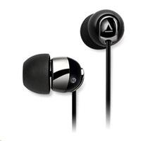 Creative sluchátka EP-660 - černé