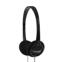 KOSS sluchátka KPH7 přenosná sluchátka tip mušle, bez kódu (KPH5)