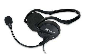 Microsoft sluchátka LifeChat LX-2000 ND